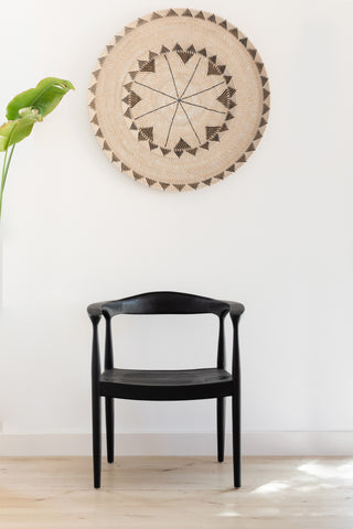 Morren Dining Chair Black: Alternate View #4