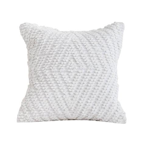 Nieve Blanca Cushion: Alternate View #1