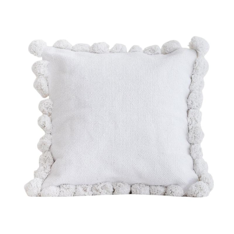 Piedra Blanca Cushion