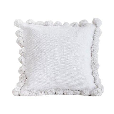 Piedra Blanca Cushion: Alternate View #1