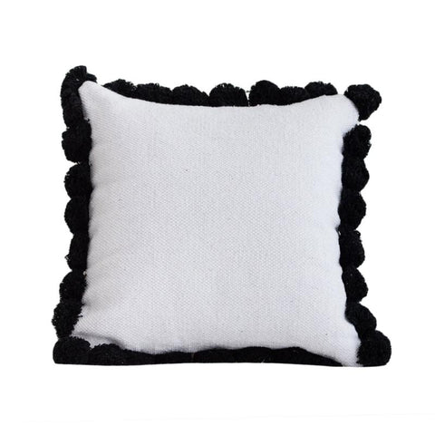 Piedra Negra Cushion