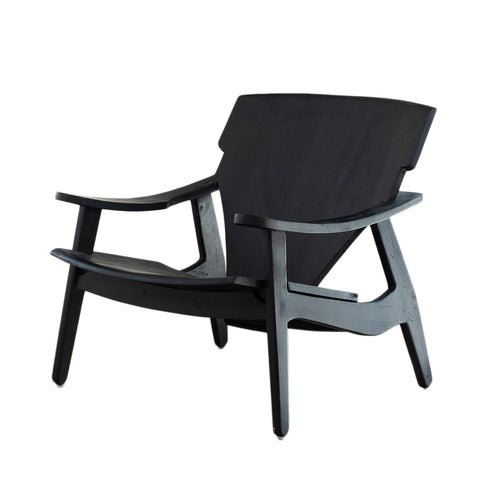 Relax Chair Black