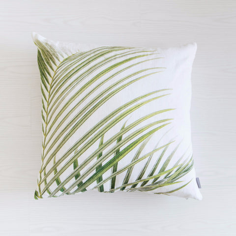 Scatter Cushion - Tropical Palm - Joba Collection