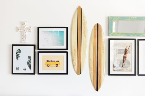 Surfs Up Wall Deco - Straight Up: Alternate View #8