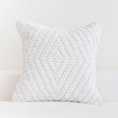 Nieve Blanca Cushion: Alternate View #2