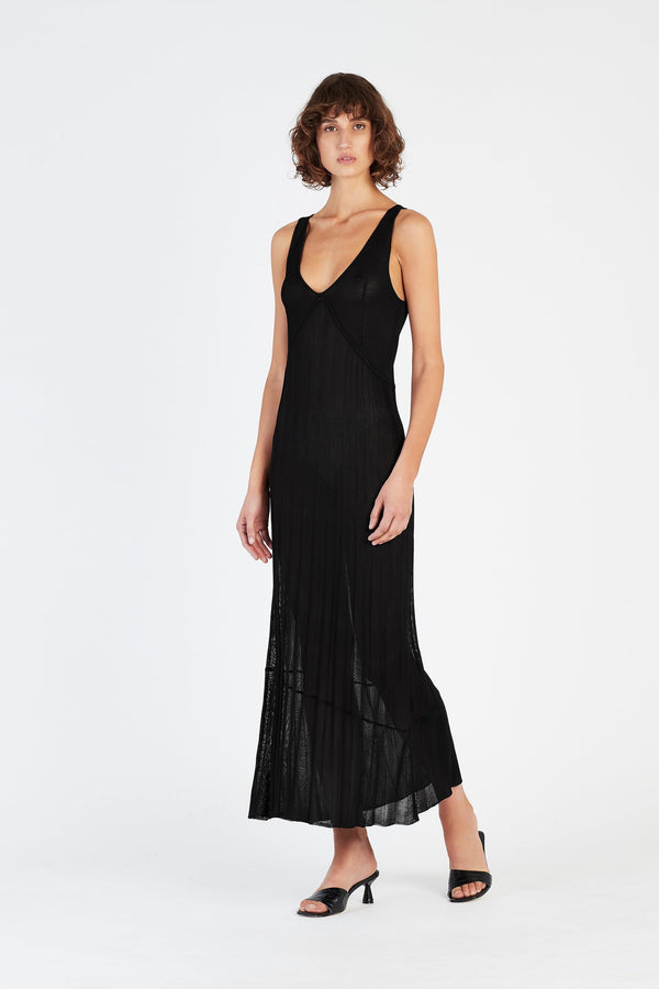 AYA SLIP DRESS