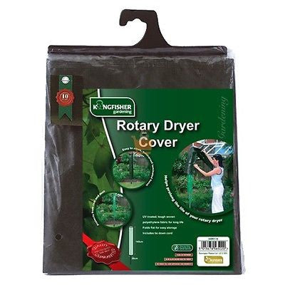 Universal Rotary Dryer Washing Clothes Line Airer Cover Waterproof  Protection