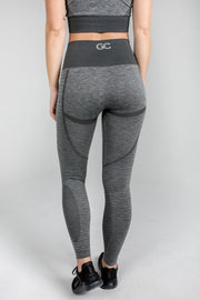 Leggings Sydney Silver