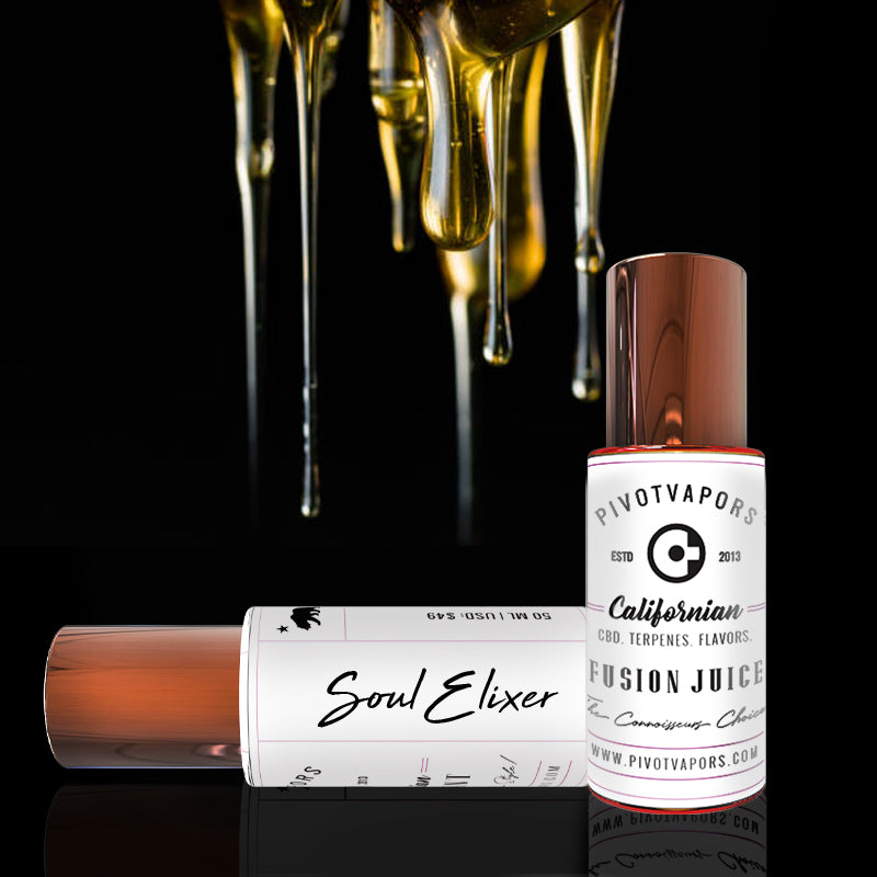 Soul Elixer (50ML)