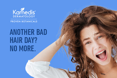 Tips to Avoiding Bedhead!