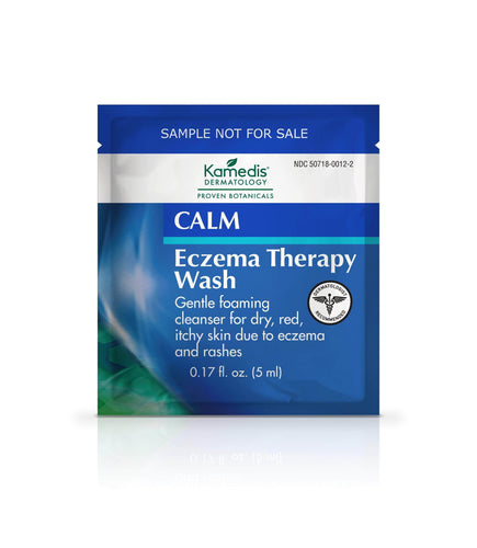 Eczema Therapy Wash Sample - Kamedis™