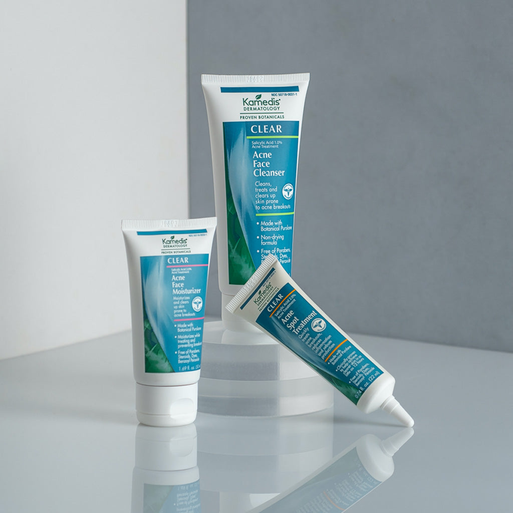 Acne Kit - Banish Blemishes