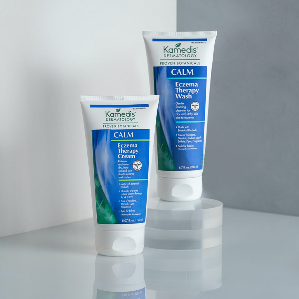 Eczema Kit – Maximum Relief