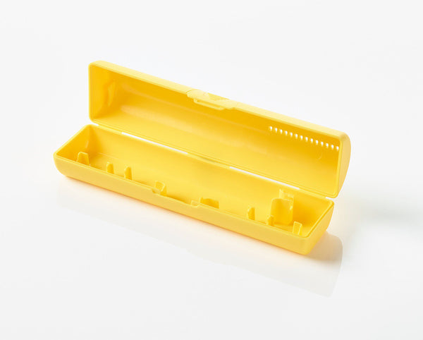 Schelle Box | YELLOW