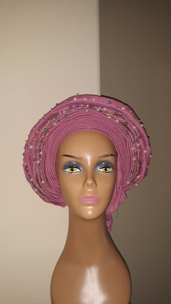 AutoGele with stones - Express Gele