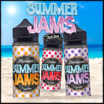 Summer Jams by Just Jam