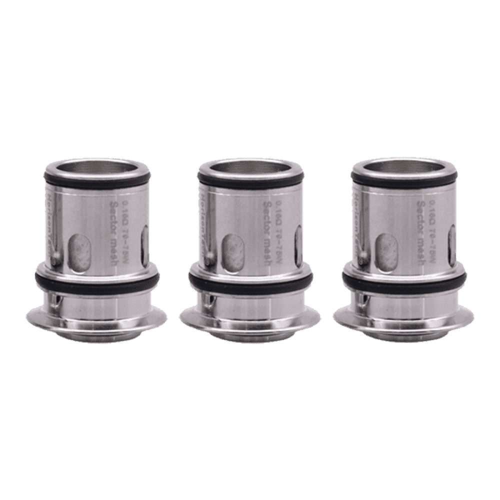 Horizontech Falcon II Sector Mesh Coil (Pack of 3)