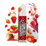 Just Jam - Strawberry Doughnut 50ml