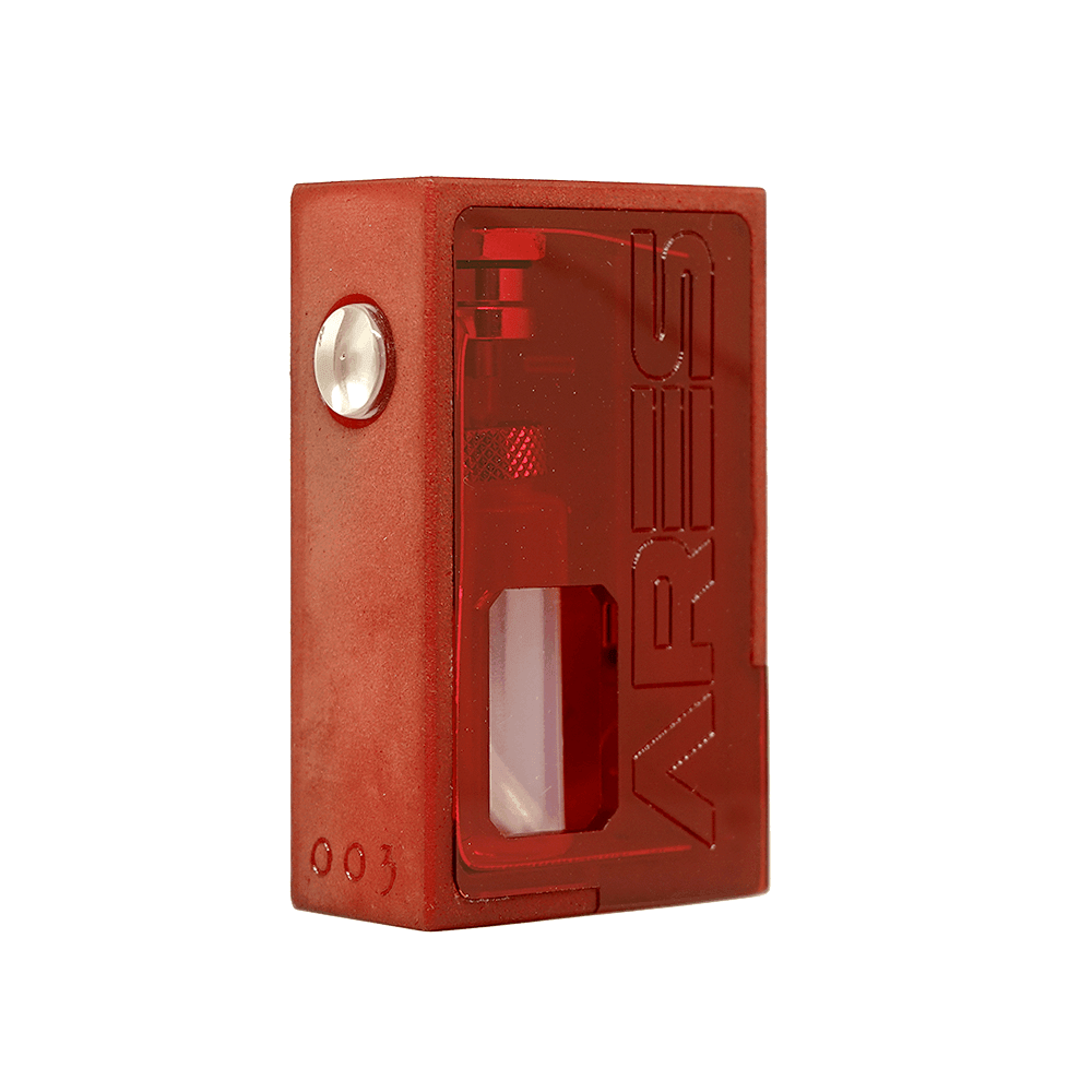 Ares Hand Made Squonk Mods