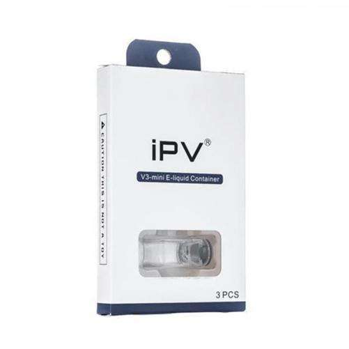 IPV V3-Mini Eliquid Container#