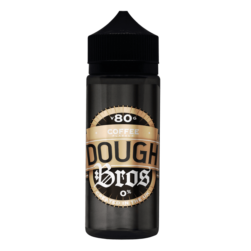 Dough Bros - Coffee 100ml Shortfill