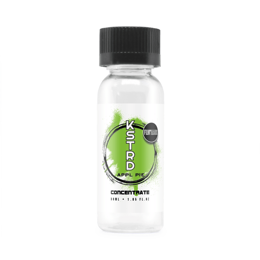 KSTRD - Appl Pie 30ml Concentrate by FLVRHAUS