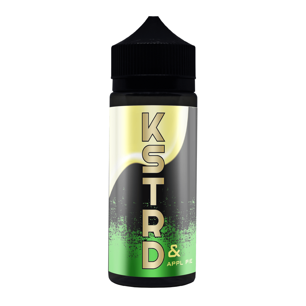 KSTRD Appl Pie 100ml