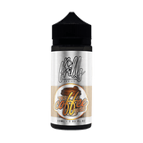 No Frills Collection Series - The Coffee Shop Hazelnut 80ml (Includes 2x15mg VG Nicotine shots)