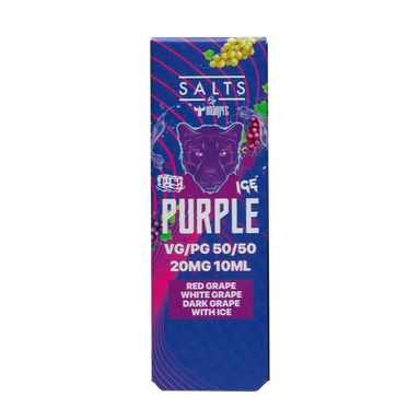 Dr Vapes - Purple ICE Nic Salt 10ml