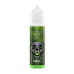 Wolf Astaire - Green 50ml E-Liquid