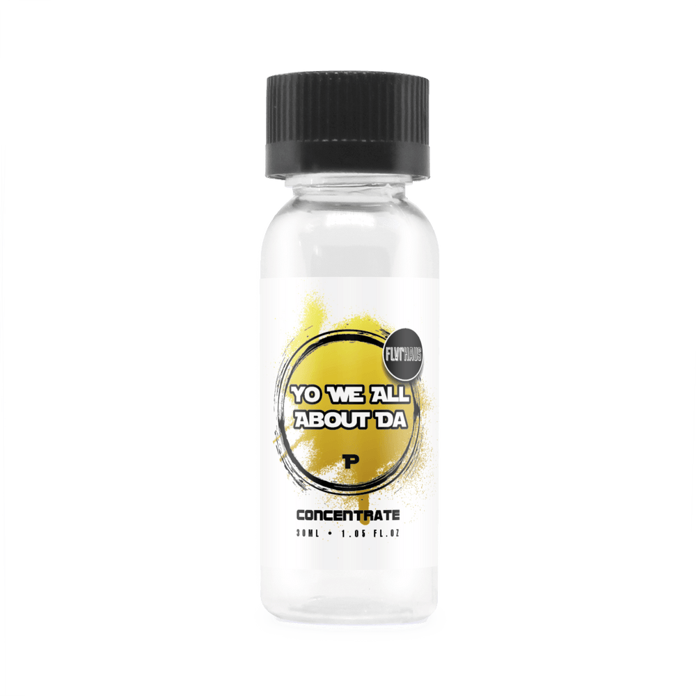 Yoda P 30ml Concentrate by FLVRHAUS