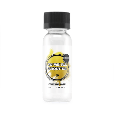 Cloud Chasers - Yoda P 30ml Concentrate by FLVRHAUS