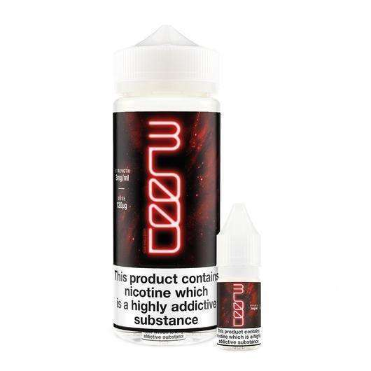 Cloud Chasers - Yoda Blood 60ml Multipack