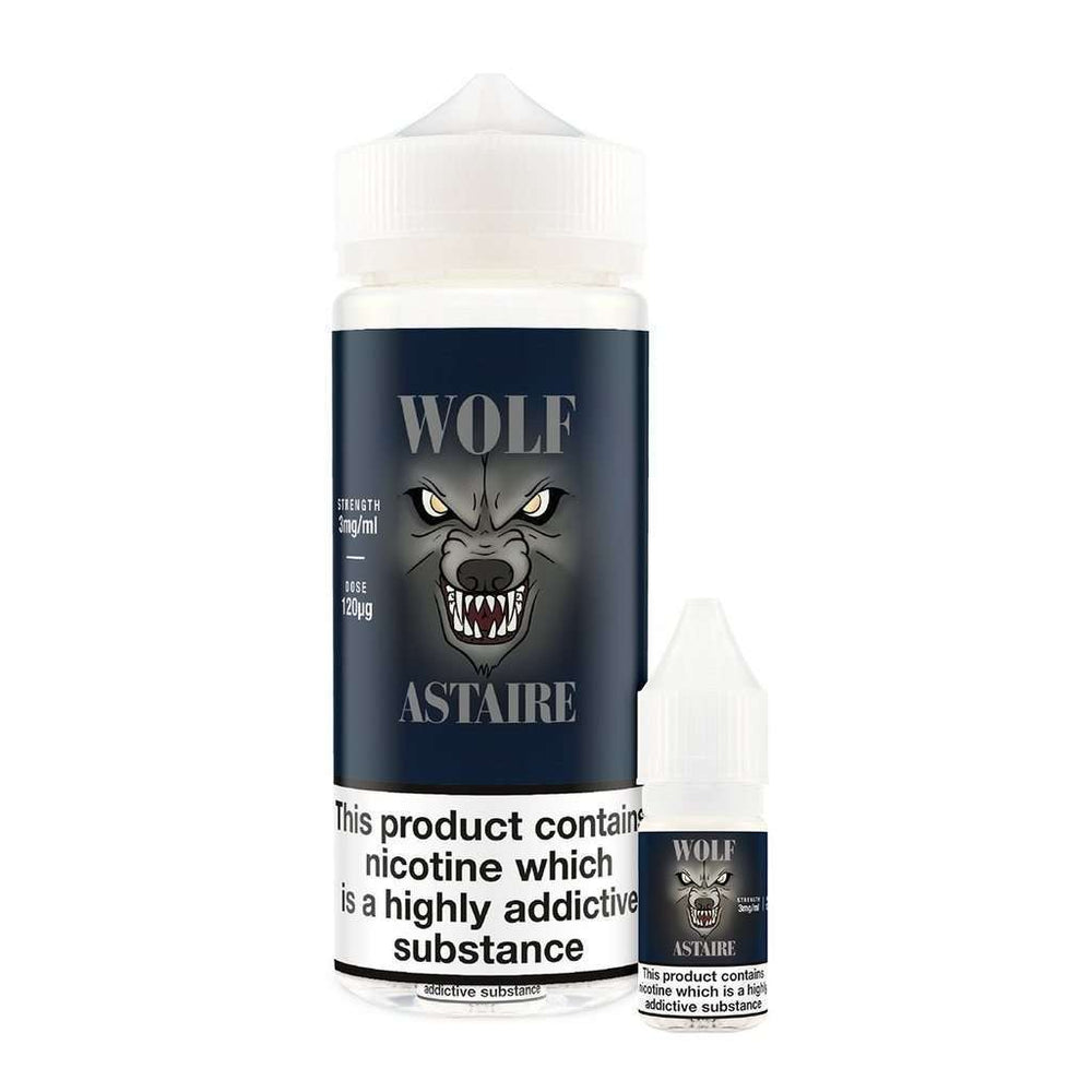 Blue Wolf 60ml Multipack