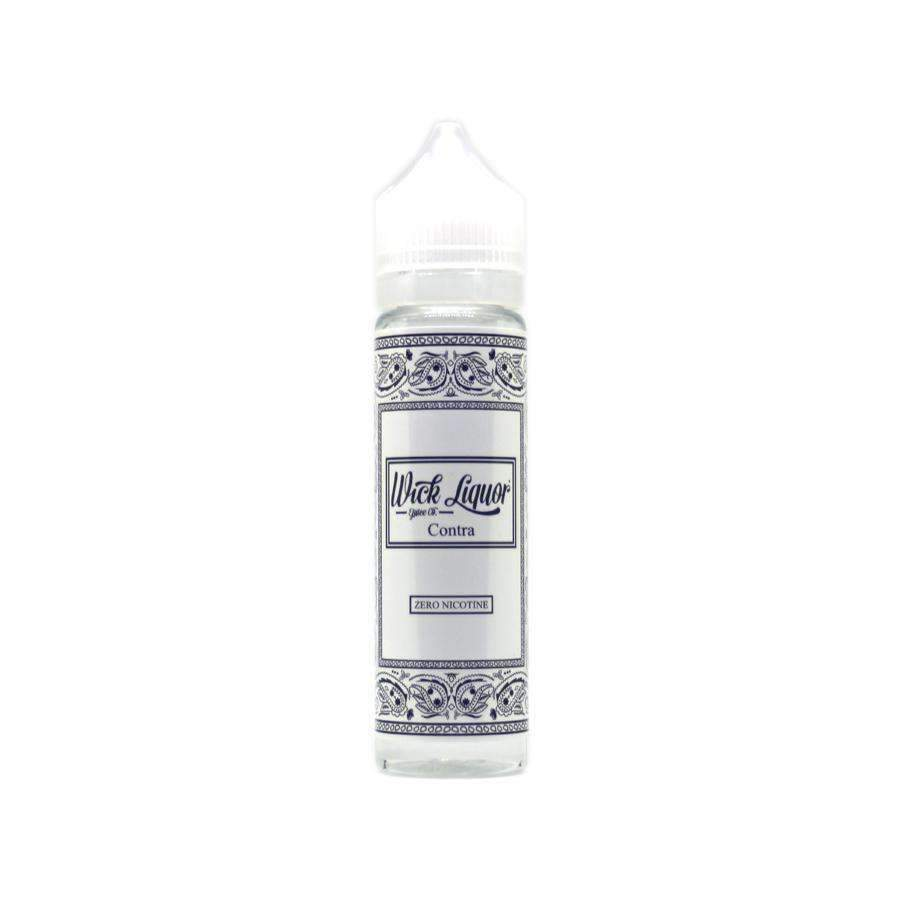 Wick Liquor Contra Big Block 50ml