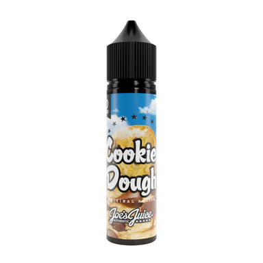 Retro Joes Cookie Dough 50ml