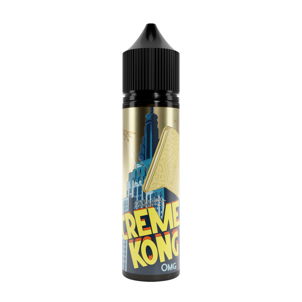 Retro Joes Creme Kong 50ml
