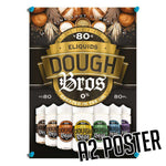 Dough Bros A2 poster