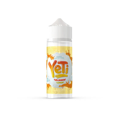 Yeti - Orange Lemon ICE 100ml