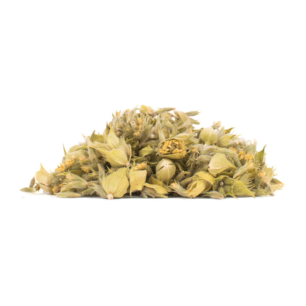 Loose organic Greek mountain Tea - GREK