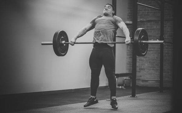 Improve Your Olympic Weightlifting | The Snatch Second Pull