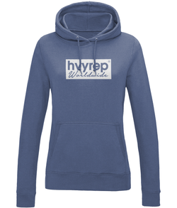 Women's Worldwide Box Hoodie - Heavy Rep Gear