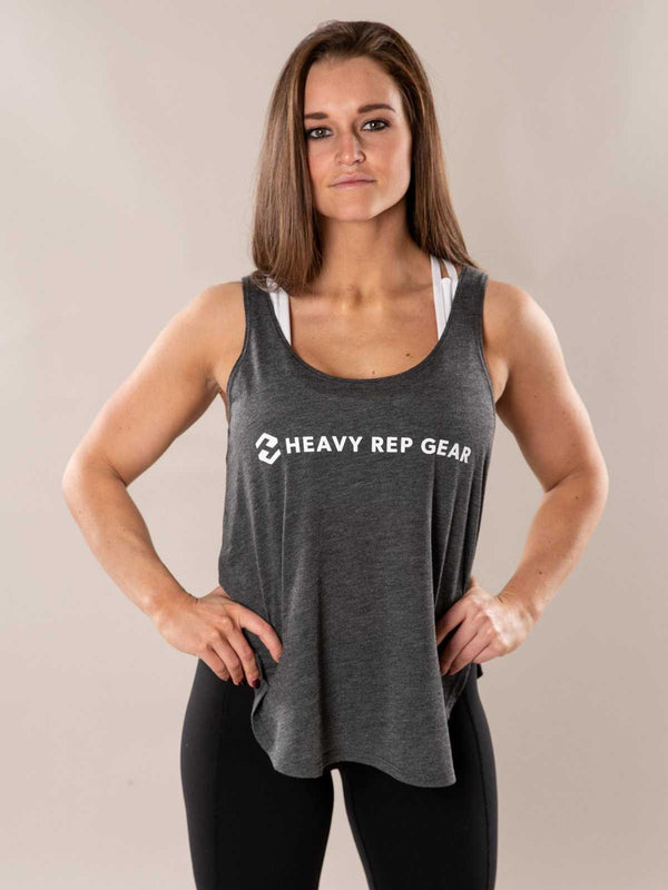 Heavy Rep Gear Tank - Heavy Rep Gear