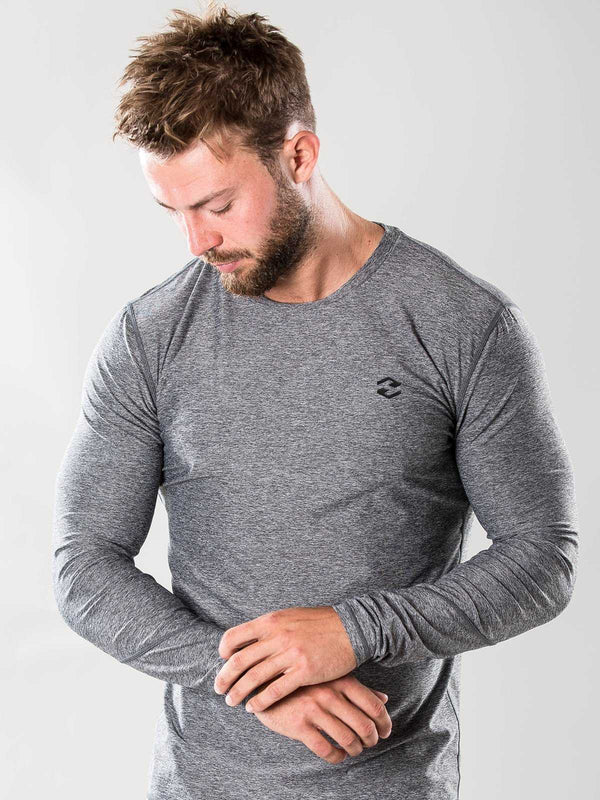 Hexe Long Sleeve Crew - Heavy Rep Gear
