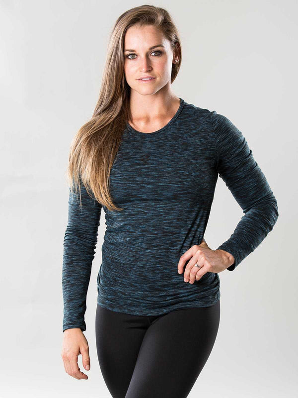 Solar Long Sleeve Top - Heavy Rep Gear