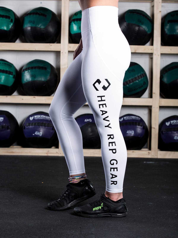 West Coast Leggings - Heavy Rep Gear