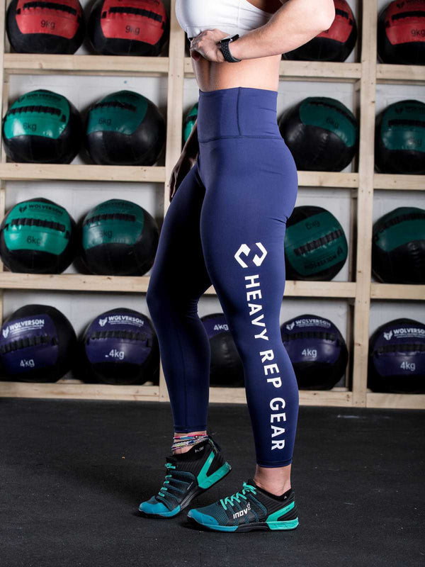 Core Leggings - Heavy Rep Gear