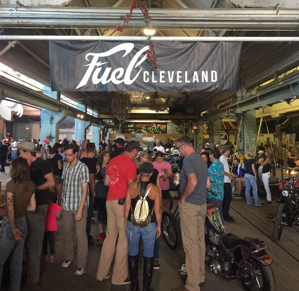 Fuel Cleveland 2018