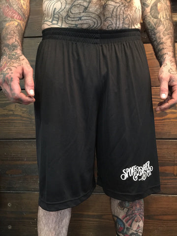 Spoke & Dagger Co. Shorts