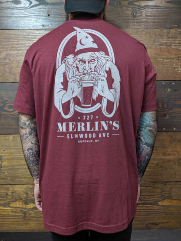 BMCO Bar Series The Merlin's